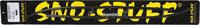 Xcaliber 4″ Wearbar