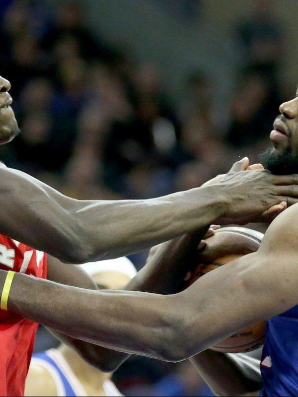 NBA : Les Africains à l'heure des play-offs