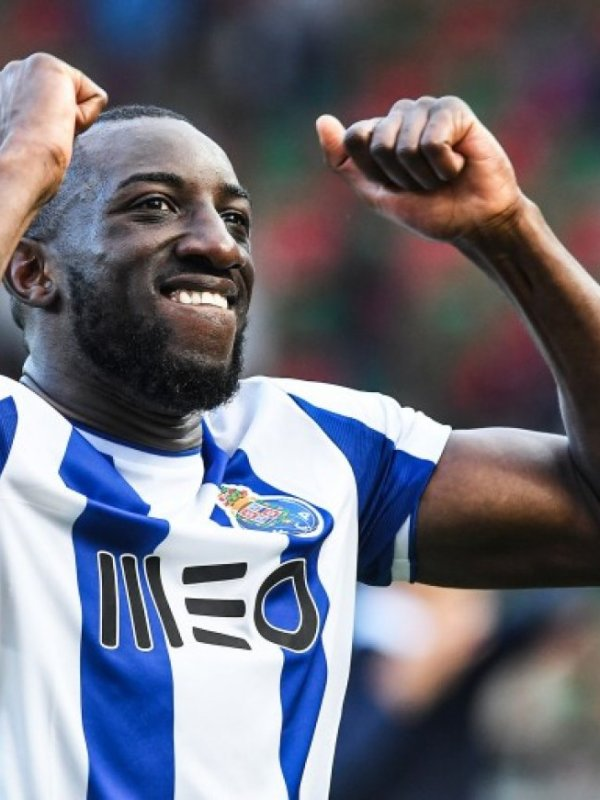 Portugal : Moussa Marega voit double avec Porto