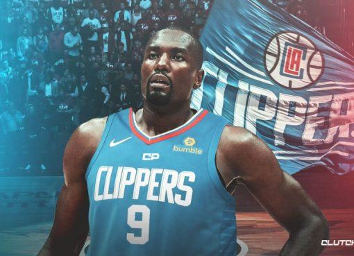 Ibaka rejoint Kawhi Leonard aux Clippers