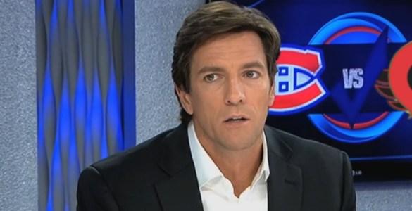 Patrice Brisebois