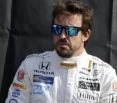 Alonso asegura un buen resultado este fin de semana en Susuka