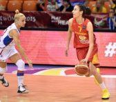 Arranca el Europeo de baloncesto femenino en República Checa