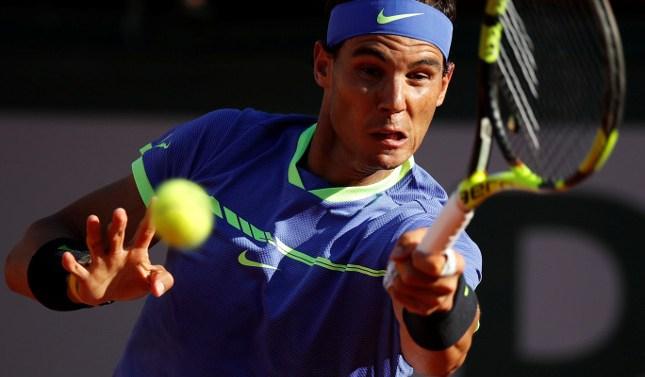 Telefónica Open Future_ y Rafa Nadal eligen tres startups para la academia del tenista