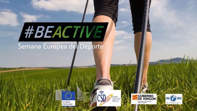 La 'Semana Europea del Deporte 2017' ya cuenta con embajadores españoles