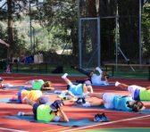 Arranca en Ávila el Basket Talent Camp, el primer campamento que impulsa el coaching femenino