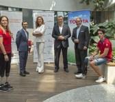 El Comité Paralímpico Español colabora con el proyecto #RompeTusBarreras