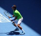 Nadal dice adiós a Wimbledon al caer ante Muller
