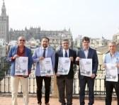 El Open Mundial Boccia Bisfed 2017 se celebra en Sevilla