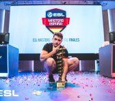 El ESL Masters España se consolida en los eSports