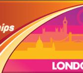 La delegación española rumbo al Mundial de Atletismo 2017