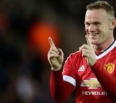 Rooney se retira de la selección inglesa de fútbol
