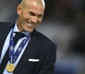Los logros de Zidane en año y medio