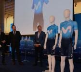 El Movistar Team incorporará para la temporada 2018 un equipo femenino