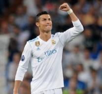 Real Madrid gana al Dortmund en Alemania e ilusiona a la afición