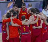 España vence a Alemania y pasa a semis en el Eurobasket