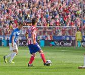 Atletico de Madrid no pasa del empate ante el Elche en la Copa del Rey