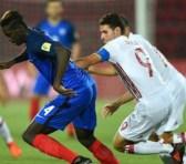 España vence a Francia y se mete en cuartos del Mundial Sub-17