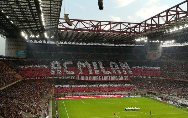 El Milán se arriesga a quedarse fuera de Europa