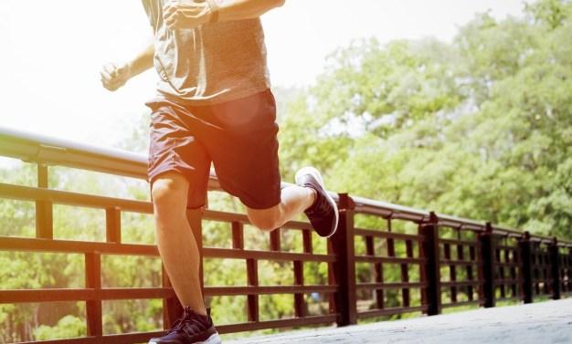 Los beneficios de practicar deporte