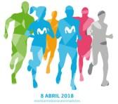 Movistar Medio Maratón de Madrid y Carrera ProFuturo el próximo 8 de abril