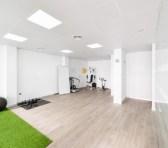 ¿Cómo debe limpiar una empresa de limpieza en Madrid un gimnasio?