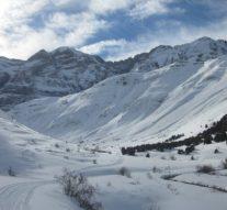 Las estaciones de esquí llenas por la Semana Blanca