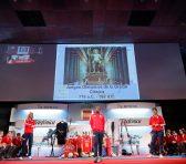 El Comité Olímpico Español presenta 'Todos Olímpicos', una campaña para la difusión de los valores del deporte