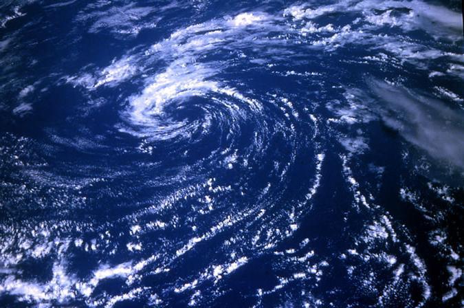 Какое атмосферное давление является нормальным для человека