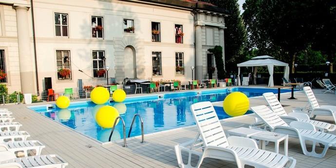 piscine e palestre torino