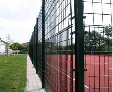 dühöngő kerítés