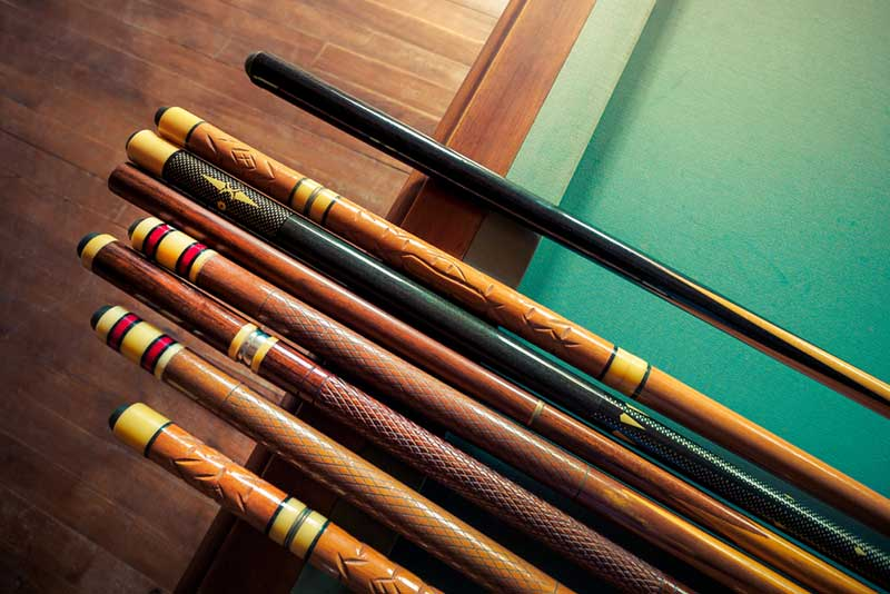 Image result for Best Pool Cues 2018