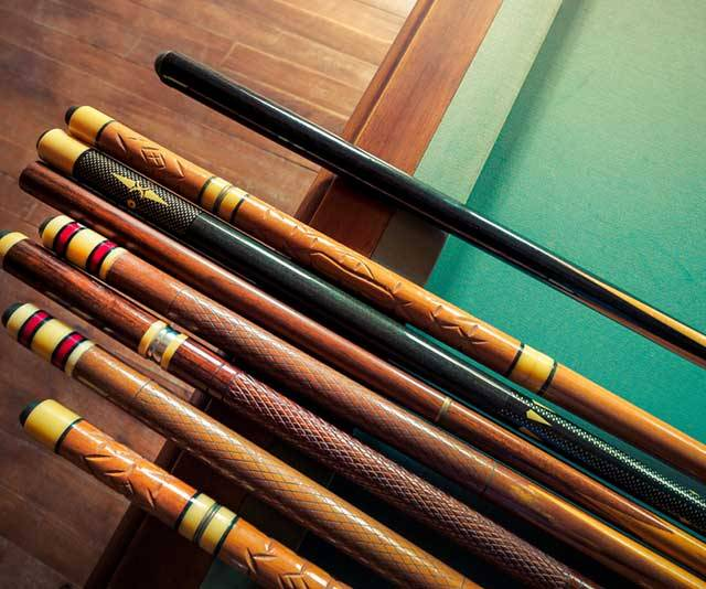 Best Pool Cues – Buyer's Guide