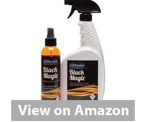 Best Bowling Ball Cleaner - Ultimate Black Magic Rejuvenator Review