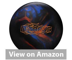 Best Bowling Ball - Columbia 300 Nitrous Bowling Ball Review