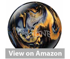 Ebonite Cyclone Bowling Ball Review