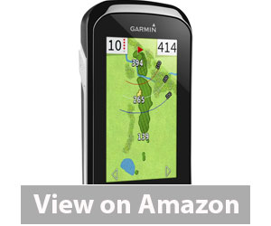 Best Golf GPS - Garmin Approach G8 Golf Course GPS Review