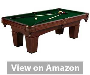 Best Pool Table - MD SPORTS Billiard Table Review