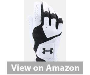 Under Armour Men's Golf Glove Review
