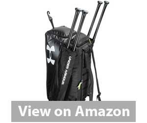Best Baseball Bags - Under Armour Baseball Bag Review