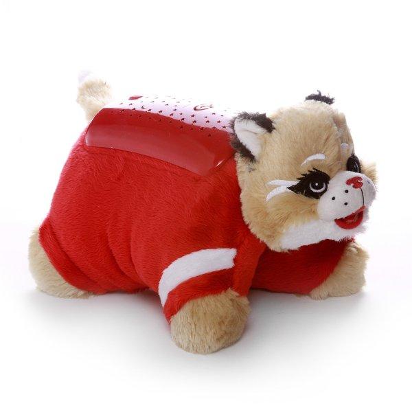 Arizona Diamondbacks Sport Pillow Pet Dream Lites Mascot Toy 2001