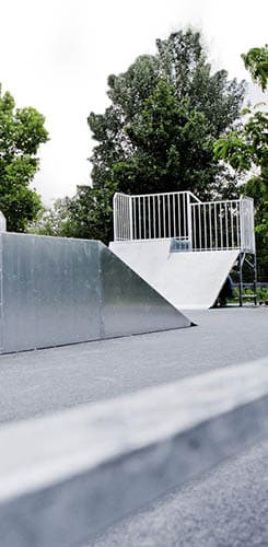 renoplay-rehabilitation de modules de skate