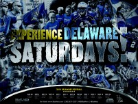 Delaware Football