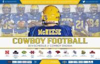 McNeese State Football