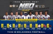 NEO Football Poster
