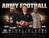 ArmyFootball Poster