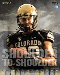 Colorado Football 1