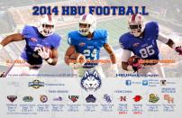 HBU Football