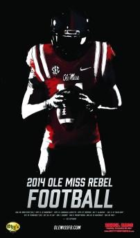 Ole Miss Football 2