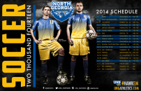 North Georgia Soccer
